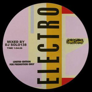 SOLO138-ELECTROFUNK 2