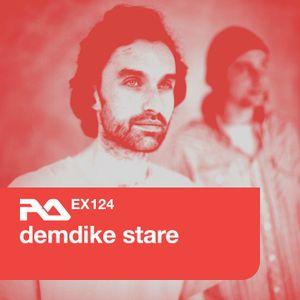 EX.124 Demdike Stare - 2012.11.30