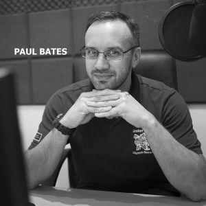 Paul Bates - Songs of the Screen - 03/03/15