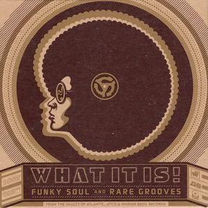 Mixtape #1 - Funk, Soul and Rare Grooves - Junho, 2012