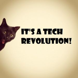 Tech Revolution
