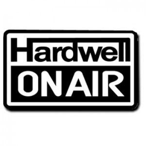 Hardwell - Hardwell On Air 192 2014-11-07