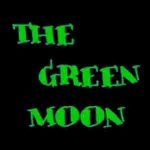 Green Moon #8
