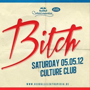 Yentl. Bitch! 2012 by StuBru_ dj set may 2012