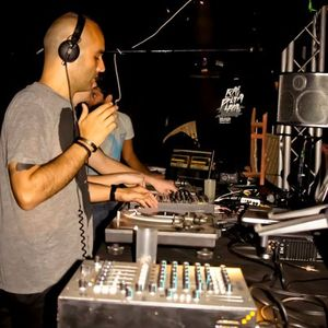 Paco Osuna @ 20th Anniversary Ibizadance (Talamanca,Ibiza) 09.09.11