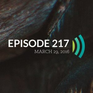 Episode 217: What You Did Is Not Who You Are (feat. Christine Caine)