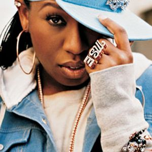 Ghetto Heaven Icon Series : MISSY ELLIOT (Theme Party ) (2010) Mixed by DJ FACE and DJ LUQE