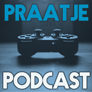Podcast #12: Big in Amerika / Battlefield1 / Netflix / Afzien / Stellingen