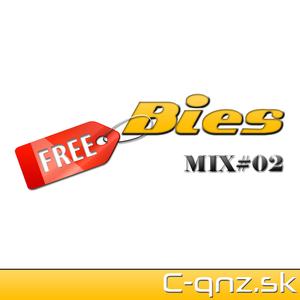 C-qnz - Freebies Mix #02