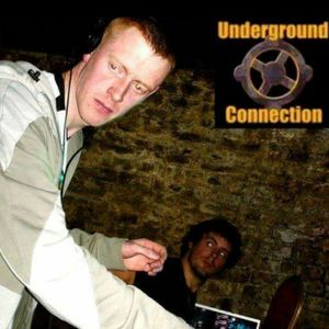Paul Monaghan - Underground Connection 27-3-17 phever.ie