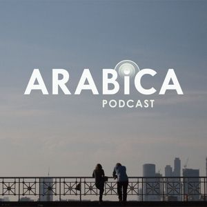 ТЕПLО #2 (Oct.4, 2008) @ Arabica PODCAST