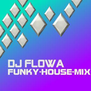 2012-05-08 DJ FloWa - Funky-House-Mix