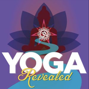Alec Vishal Rouben: The Inner Experience of LoveLifeYoga® in India!