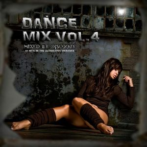 DjScooby - Dance Mix vol.4