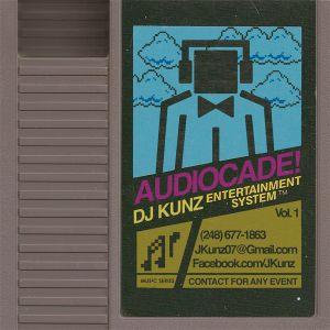 Audiocade!