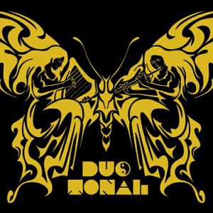 DUO TONAL - TONIC SESSION's 058 01-04-2015