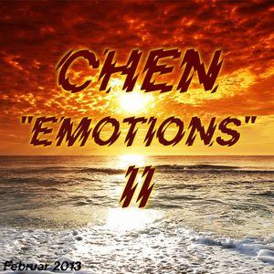 Chen - Emotions 2