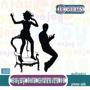 DJ POL465 - Enjoy The Classics II by pol465  c77de844200