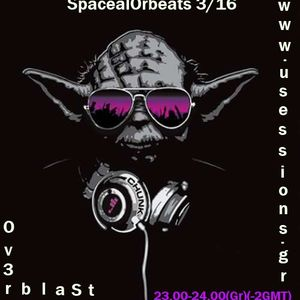 spacealorbeats at www.usessions.gr /60min.with Ov3rblast