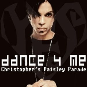 Dance4Me- Christopher'sPaisleyParade