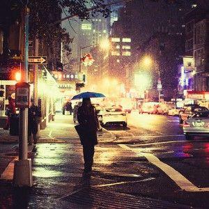 CityLights_February Mix
