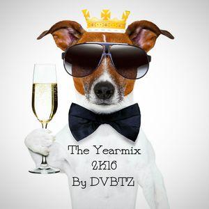 The Yearmix 2K16 By DVBTZ