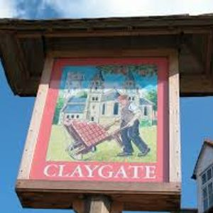Blues Hour Concert in Claygate Part 1