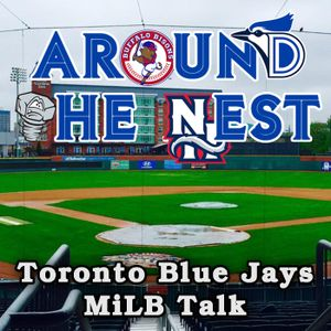 Around the Nest, Week 1, 2016... At some point, we'll play baseball