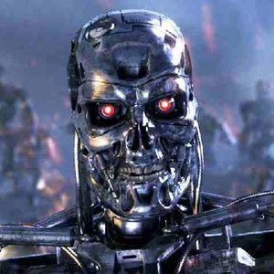 Robot Cast #2