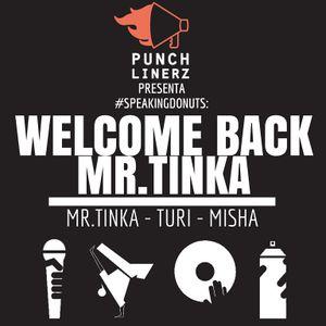 Punchlinerz ep.14 st.06 #WelcomeBackTinka!