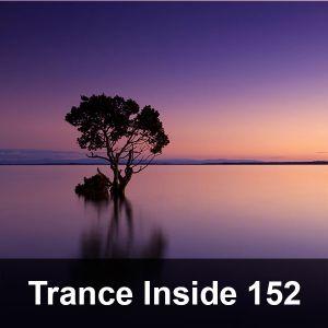 Trance Inside 152 - Aley & Oshay