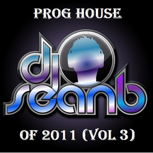 In the Mix - Progressive House of 2011 (Vol 3)