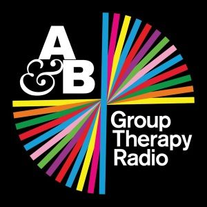 #108 Group Therapy Radio with Above & Beyond