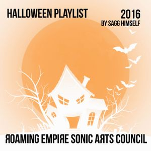 Яoaming Empire Radio : Halloween Playlist 2016 by Sagg Himself