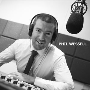 Phil Wessell Request Show - 23 03 2015