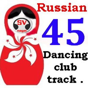Set on Russian tracks by SVnagel 45 part