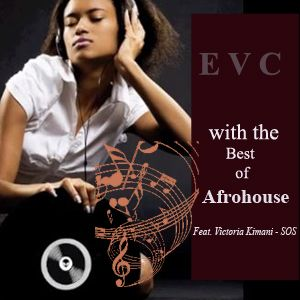 Elwai Tops - Afro house