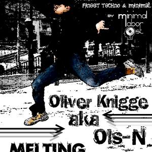 Melting Snow, February Promo Mix 2010