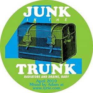 Junk in the trunk 13th April