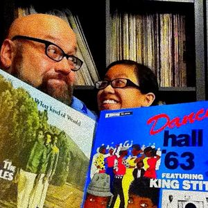Generoso and Lily's Bovine Ska and Rocksteady: Duke Reid's Dutchess Label 12-1-15