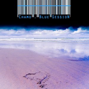 Cham'o's Coloured Sessions - BLUE