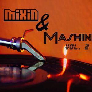 Mixin N Mashin Vol. 2