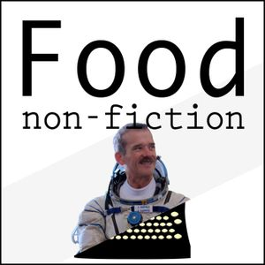 Space Food with Chris Hadfield and Andy Weir