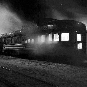 DJ Ray Velasquez presents Tech-noir (Midnight Train To Tangiers Session)