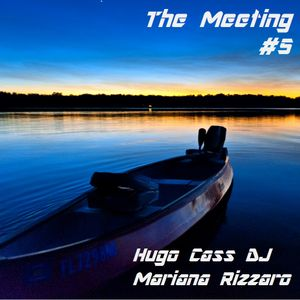 The Meeting #5 - Withi Mariana Rizzaro (Long Set)
