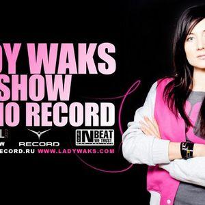 BIG GUN - Guest Mix For Lady Waks Radioshow @ Radio Record (12-09-2012)