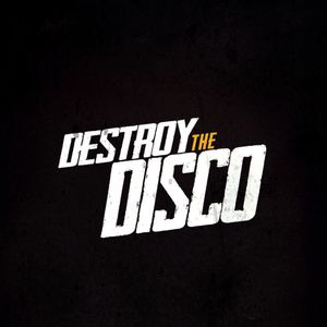 Destroy The Disco Podcast // NIKKK