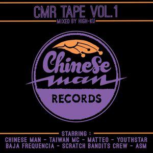 CMR Tape Vol. 1