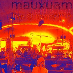 live @ boom2010 - part 1 (live mix)