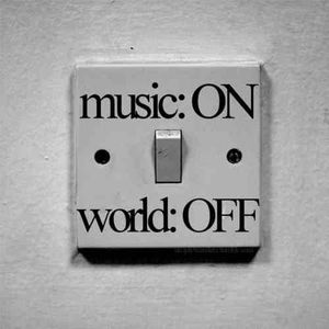 Music ON  :  World OFF  : Mixed by Maxim